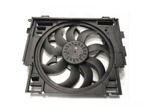 17428509741 Car Radiator Fansên Cooling Electric